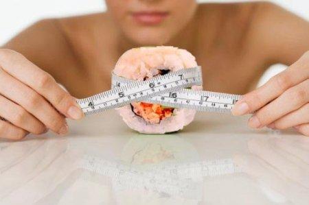Как худеть на суши-диете