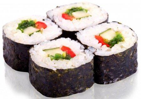 Чем проще суши – тем полезней