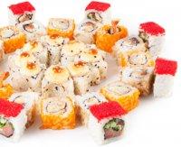 Чем суши отличаются от ролл