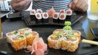 Суши-бар закрыли на 90 дней из-за массового отравления