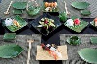Гармония на японском столе
